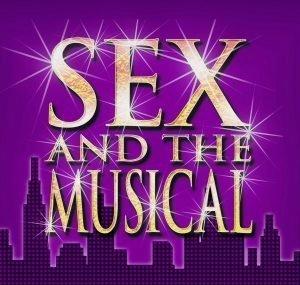 Sex & The Musical Logo