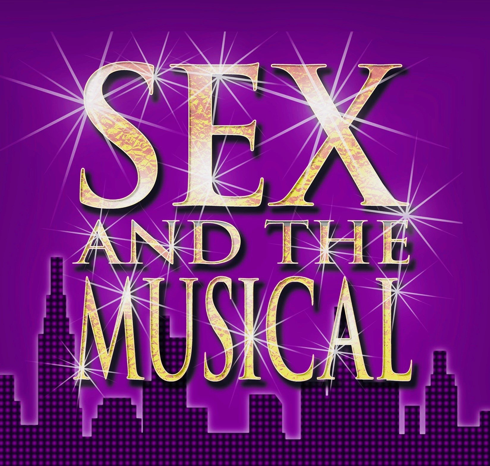 Sex & The Musical Logo