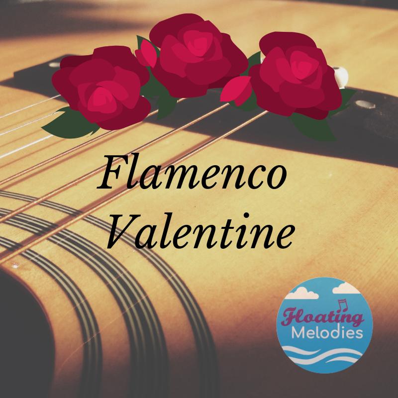 Flamenco Valentine