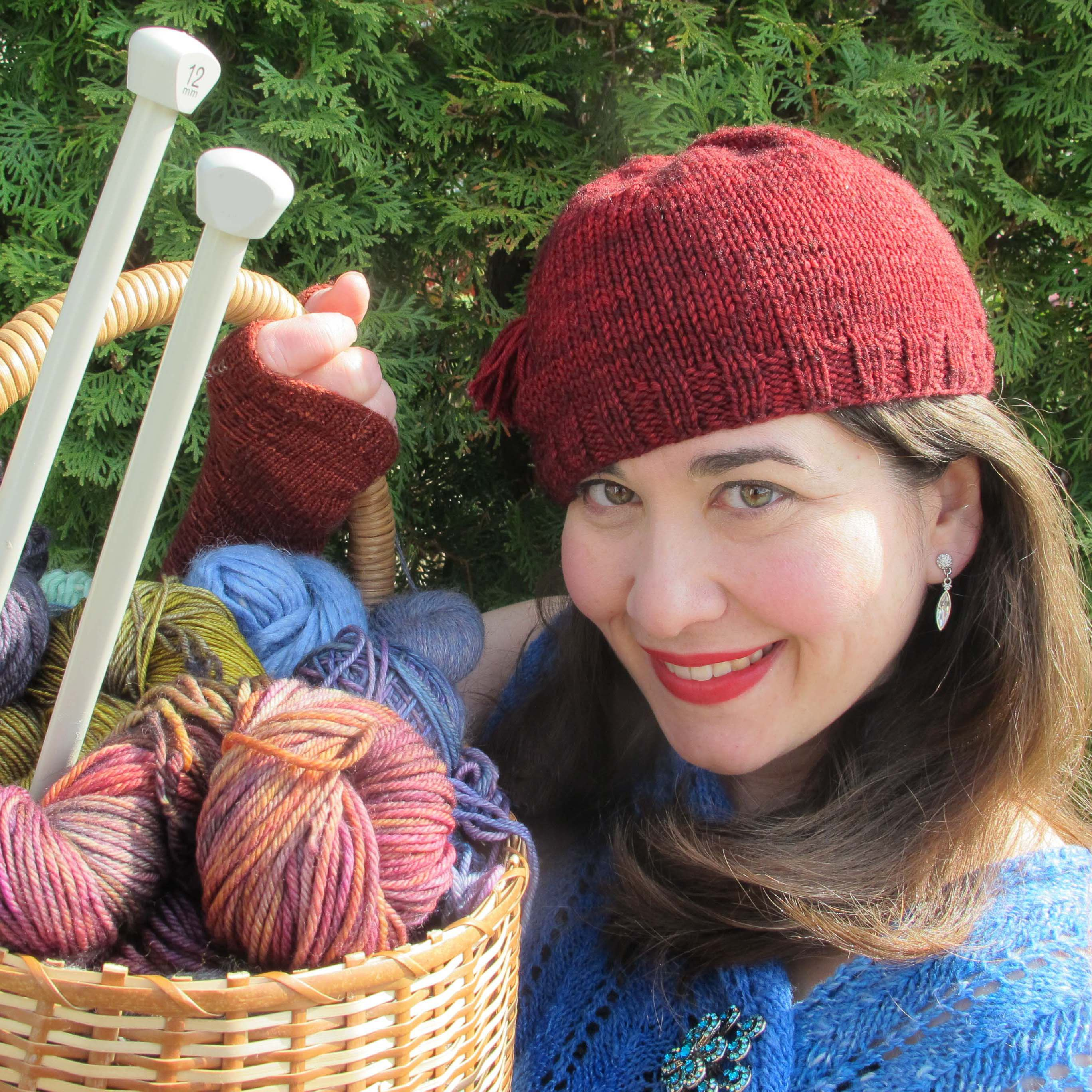Knitting Cabaret