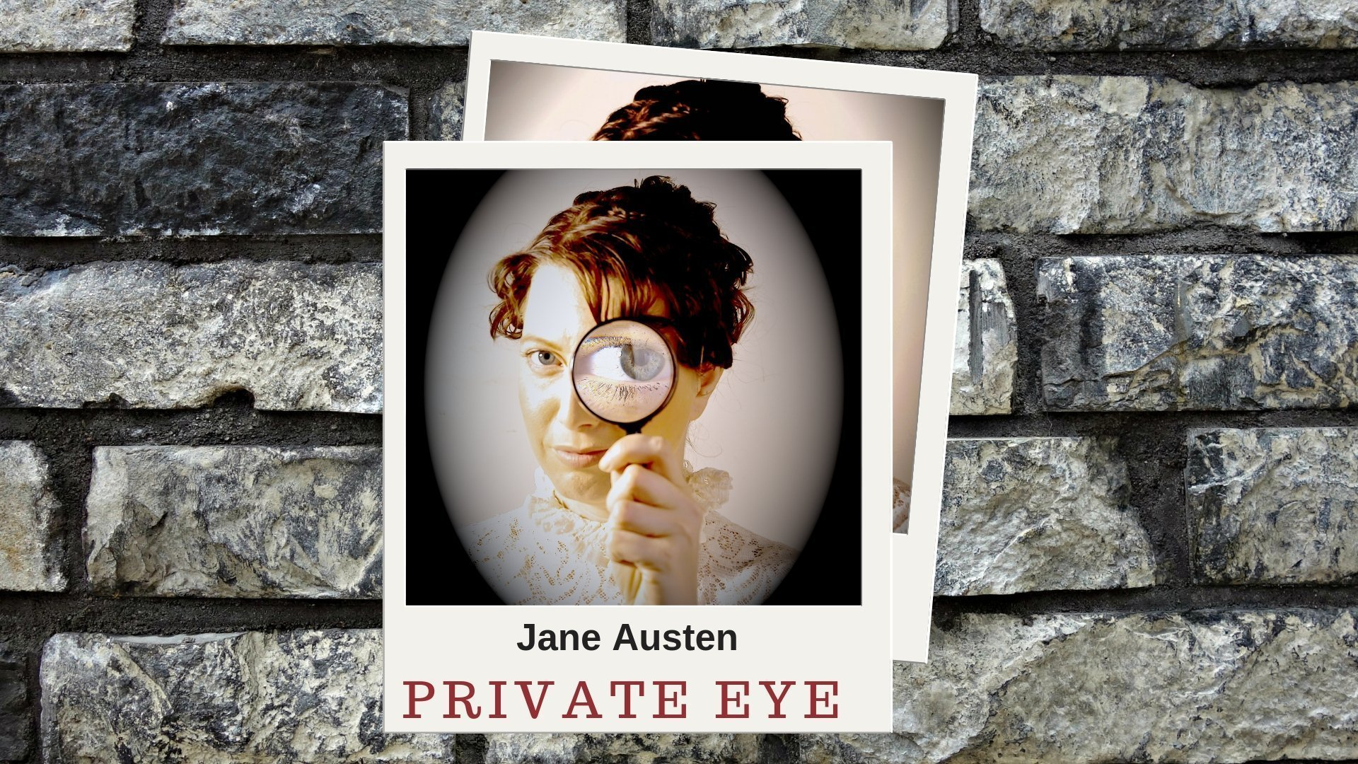 Jane Austen Private Eye
