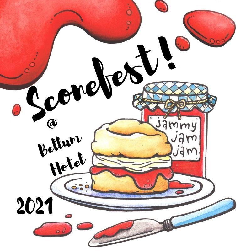 Sconefest 2021